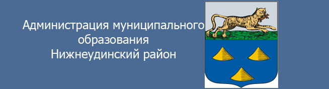 администрация муниципального образования нижнеудинский район